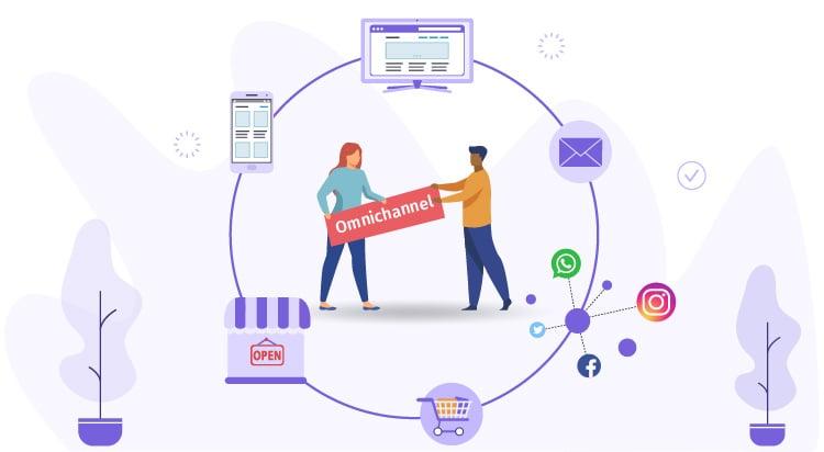 omni-channel customer engagement